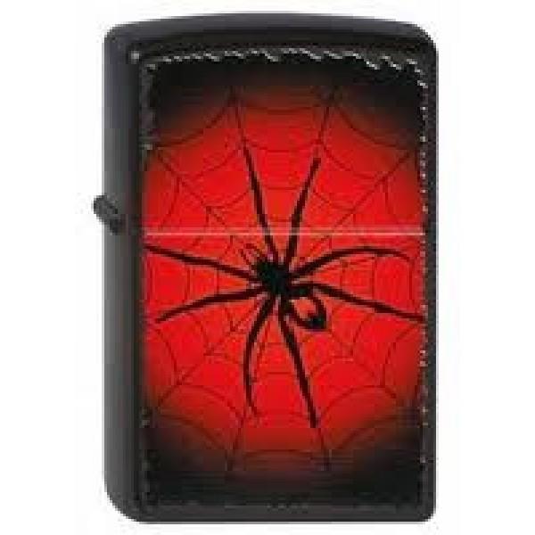 Зажигалка Zippo Red Web (218)