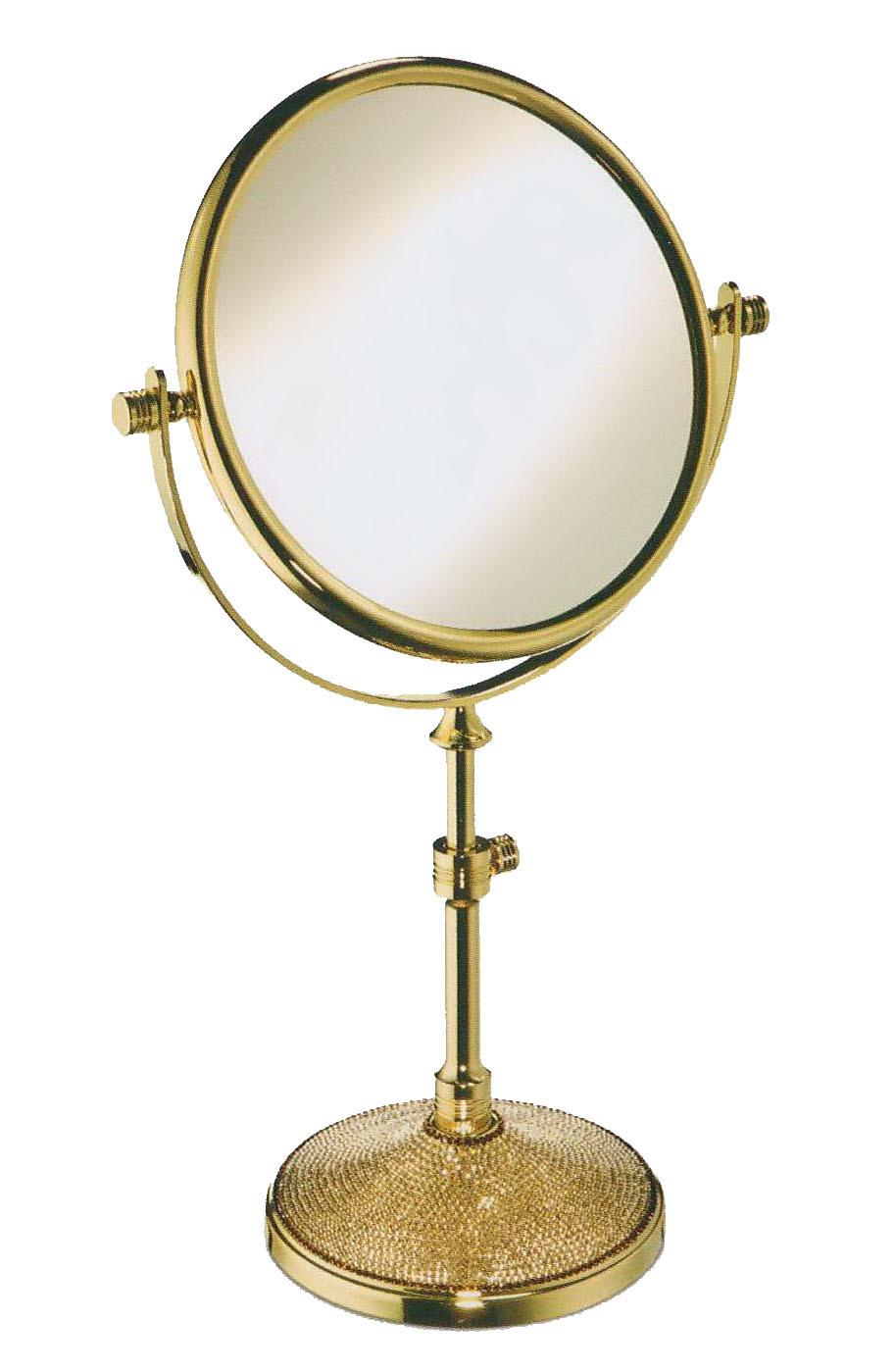Элитное зеркало косметическое 99532O 5X Starlight от Windisch