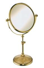 Зеркало косметическое Windisch 99532O 5X Starlight