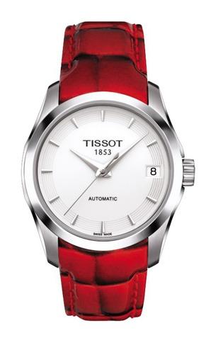 Купить Женские часы Tissot T035.207.16.011.01 по доступной цене