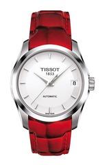 Женские часы Tissot T035.207.16.011.01