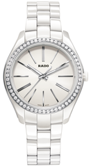 Наручные часы Rado Hyperchrome Diamonds Quartz R32311012