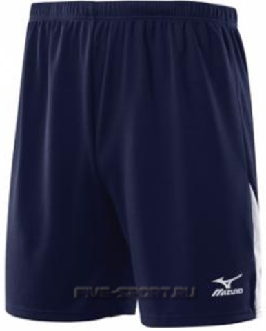 Mizuno Trade Short 352 Шорты волейбольные blue
