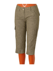 HL519-1 шорты женские, хаки