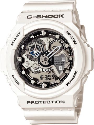 Купить Наручные часы Casio GA-300-7ADR по доступной цене