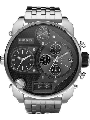 Купить Наручные часы Diesel DZ7221 по доступной цене