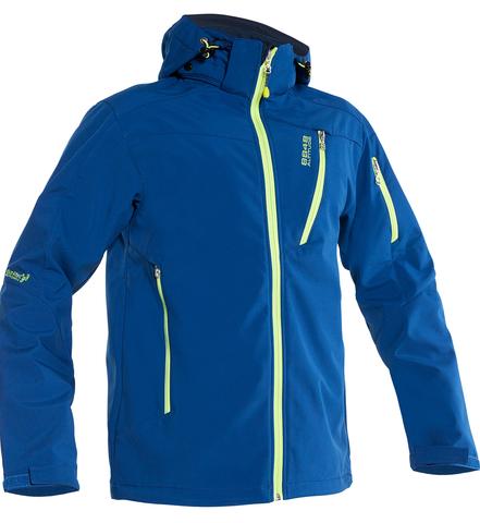 Куртка лыжная 8848 Altitude Recharger Berliner Blue