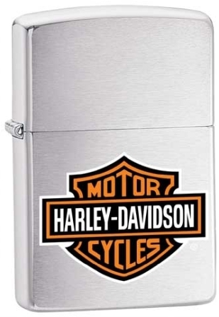 Зажигалка Zippo Harley-Davidson (200H252HD)