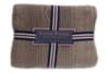 Плед 130х170 Bradford от Casual Avenue коричневый