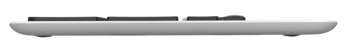 LOGITECH Solar Keyboard K750
