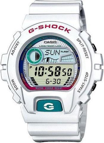 Купить Наручные часы Casio GLX-6900-7DR по доступной цене