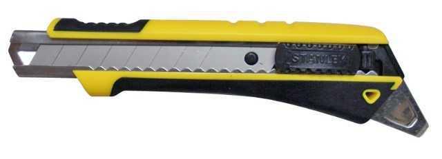 Нож 18мм  170мм  Stanley 0-10-191