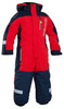 Комбинезон 8848 Altitude Piraya Suit Red детский