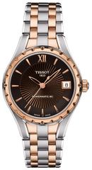 Женские часы Tissot T072.207.22.298.00
