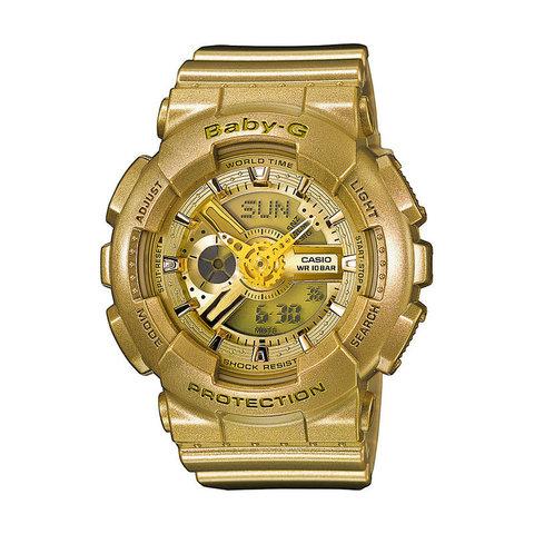 Купить Наручные часы Casio BA-111-9ADR по доступной цене