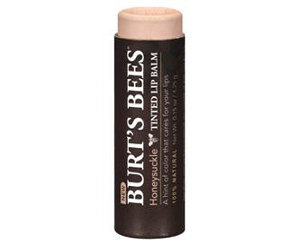 Оттеночный бальзам для губ Burt's Bees, Жимолость