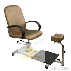 Педикюрное кресло на гидравлике  ZD-900