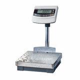 Весы товарные CAS BW-30
