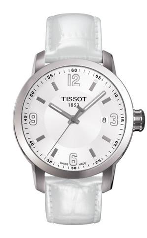 Купить Женские часы Tissot T055.410.16.017.00 по доступной цене