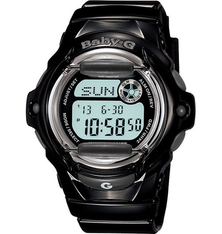 Купить Наручные часы Casio BG-169R-1DR по доступной цене
