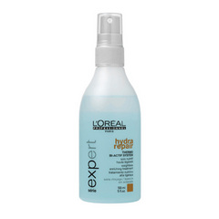 Спрей-уход, INTENSE REPAIR LOREAL ,125 мл.