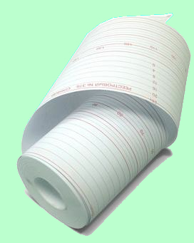Лента скоростемерная СЛ-2М (3СЛ-2М),  реестровый № 376 (79,5х20х25)