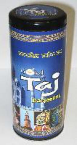 Чай Индийский Тадж