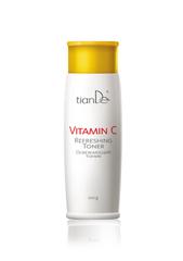 Освежающий тоник, TianDe, Vitamin C, 100 г