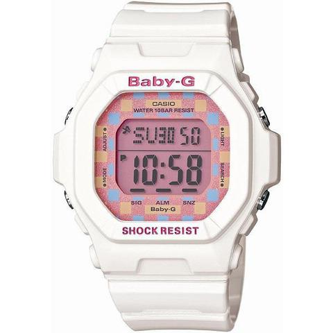 Купить Наручные часы Casio BG-5600CK-7DR по доступной цене