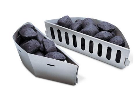 Разделитель угля-лоток.
