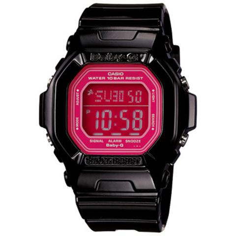 Купить Наручные часы Casio BG-5601-1DR по доступной цене
