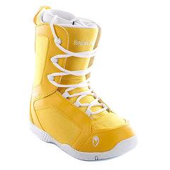 Ботинки для сноуборда Snow Jam Glow Stick
