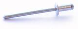 Заклепка вытяжная стандартный бортик Bralo 3,2x6,0