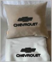 Плед в чехле с логотипом Chevrolet