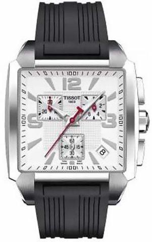 Купить Наручные часы Tissot T005.517.17.277.00 по доступной цене