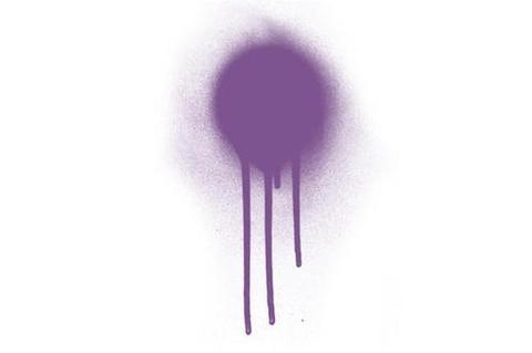 076 Краска Game Air  Лиловый Alien ( Alien Purple) укрывистый, 17мл