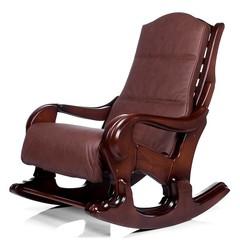 Кресло-качалка Классика (Орех)
