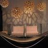 люстра  Coral Lamp by David Trubridge