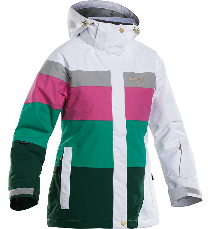Куртка 8848 Altitude Bella JR Jacket