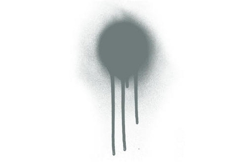 053 Краска Game Air  Серебряная кольчуга (Chainmal silver) укрывистый, 17мл
