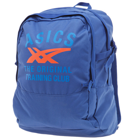 Рюкзак ASICS TRAINING BACKPACK blue