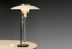 лампа JL2P настольный светильник