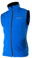 Безрукавка Noname Soft Shell Vest Blue