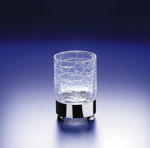 Стакан на подставке 94118O Cracked Crystal от Windisch