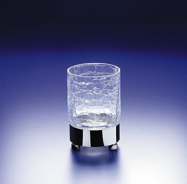 Стаканы для пасты Стакан на подставке Windisch 94118O Cracked Crystal stakan-na-podstavke-94118-cracked-crystal-ot-windisch-ispaniya.jpg
