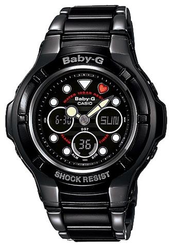 Купить Наручные часы Casio BGA-124-1ADR по доступной цене