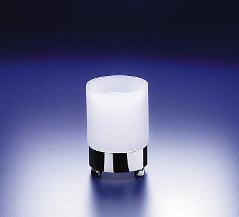 Стакан на подставке 94118MSNI Plain Crystal от Windisch