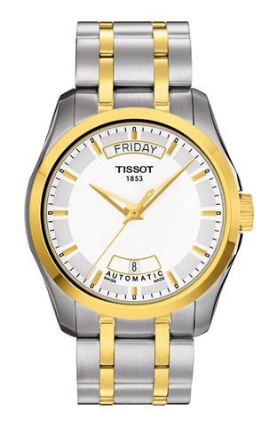 Купить Наручные часы Tissot T035.407.22.011.00 по доступной цене