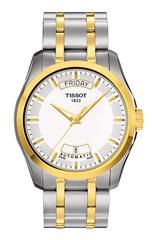 Наручные часы Tissot T035.407.22.011.00
