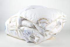 Элитное одеяло пуховое 220х240 Siberiano от Daunex